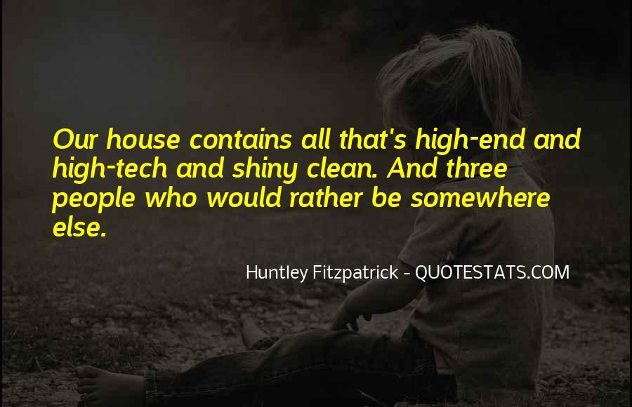 Famous Sentencing Quotes #668672