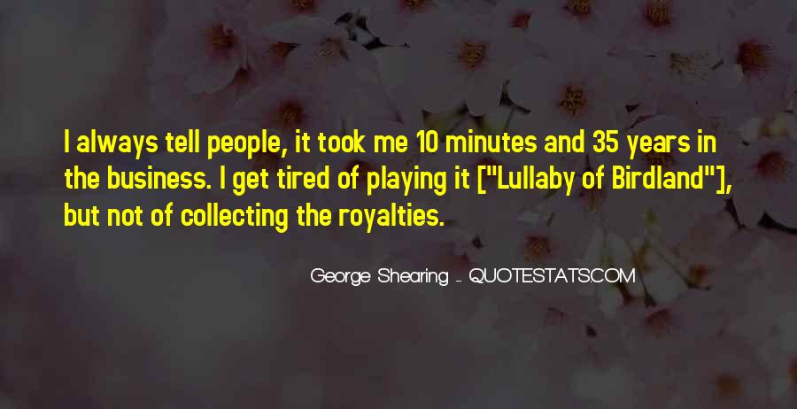 Famous Seo Quotes #1125891