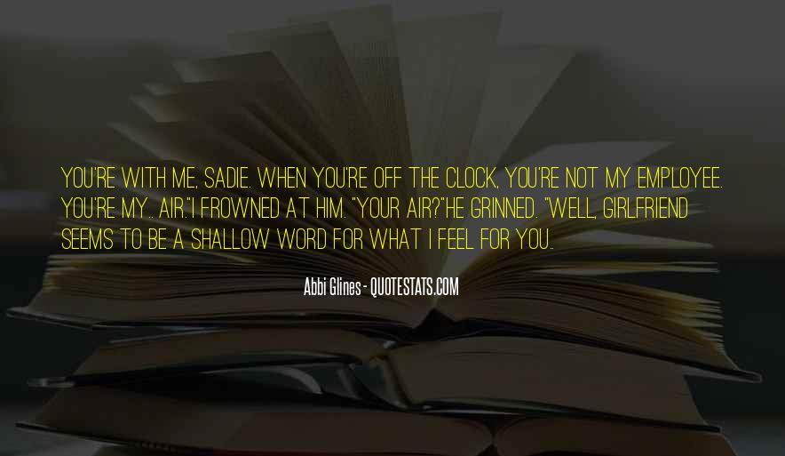 Famous Slasher Movie Quotes #1599388
