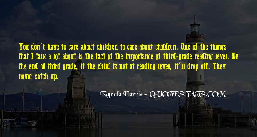 Quotes About The Importance Of Reading To Your Child #1284959