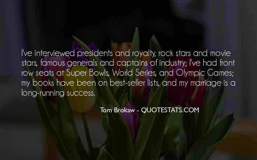 Famous Success Quotes #1081426