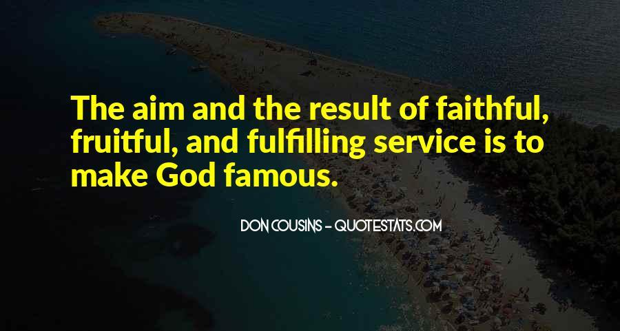 Famous Success Quotes #1176455