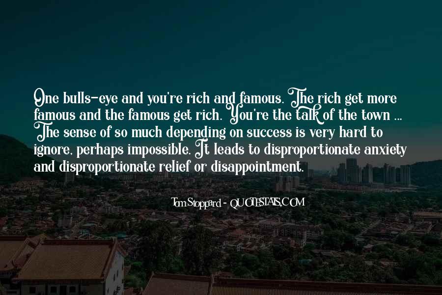 Famous Success Quotes #1431846