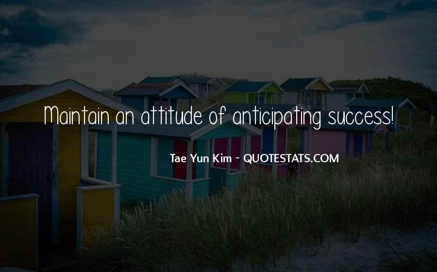 Famous Success Quotes #1564194