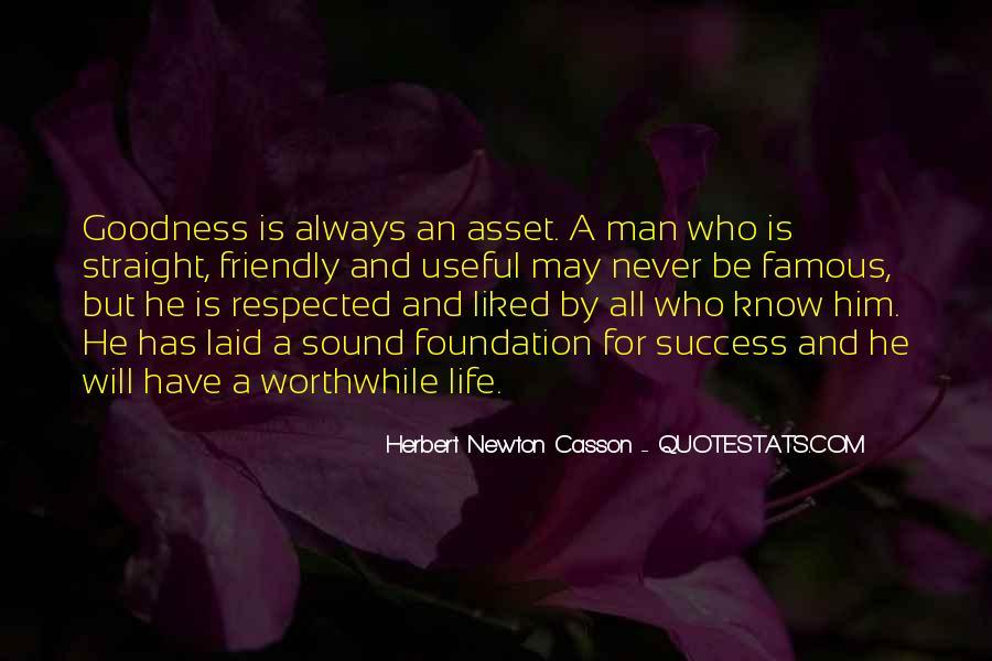 Famous Success Quotes #1600175