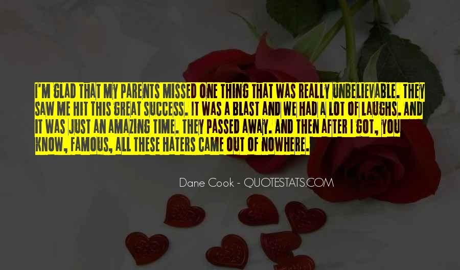 Famous Success Quotes #1668401