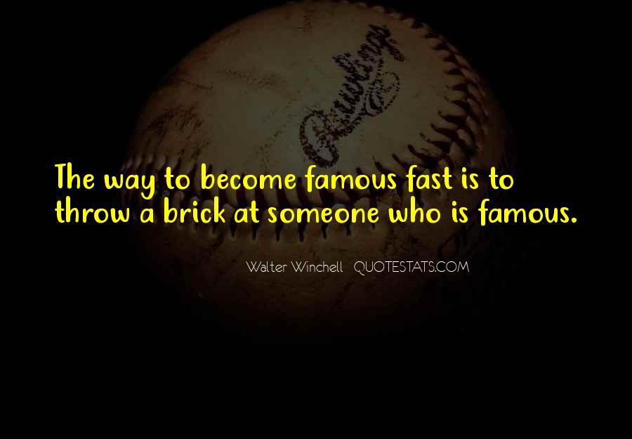 Famous Success Quotes #375671