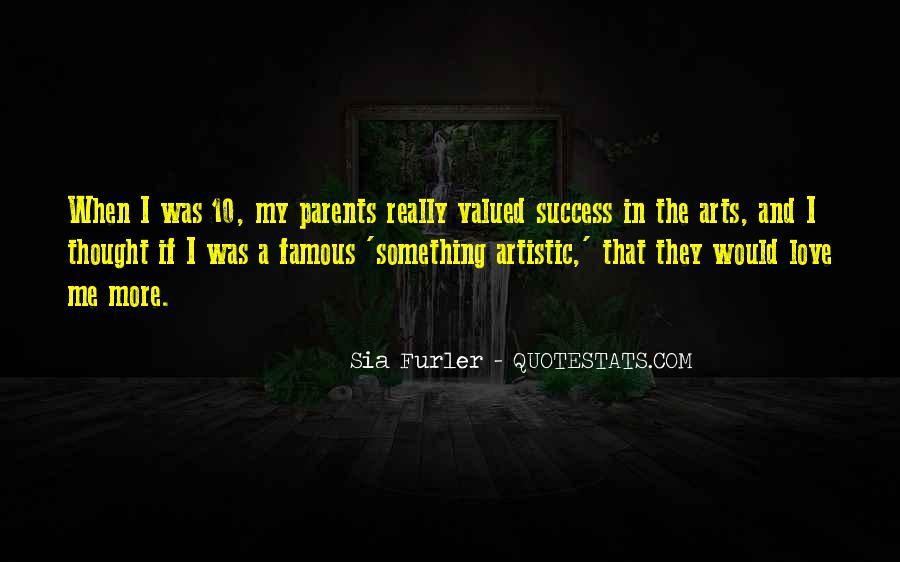 Famous Success Quotes #562459