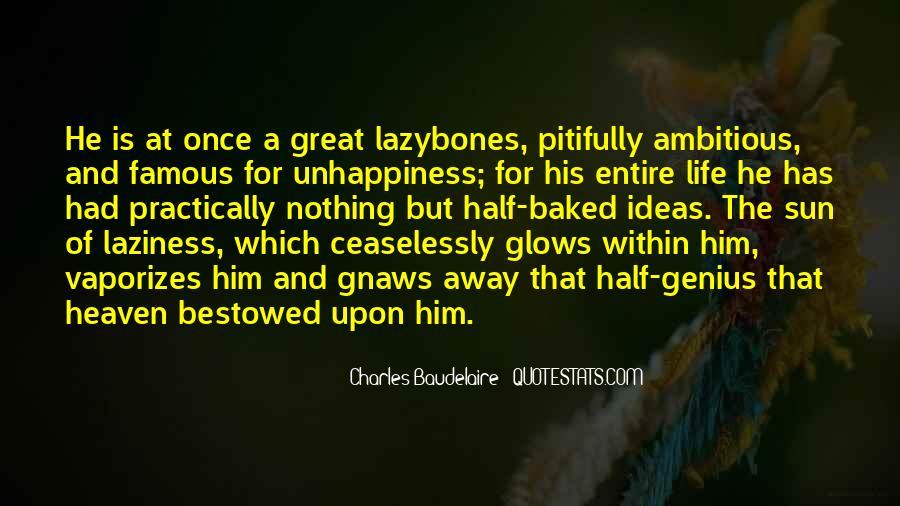 Famous Sun Quotes #1323988