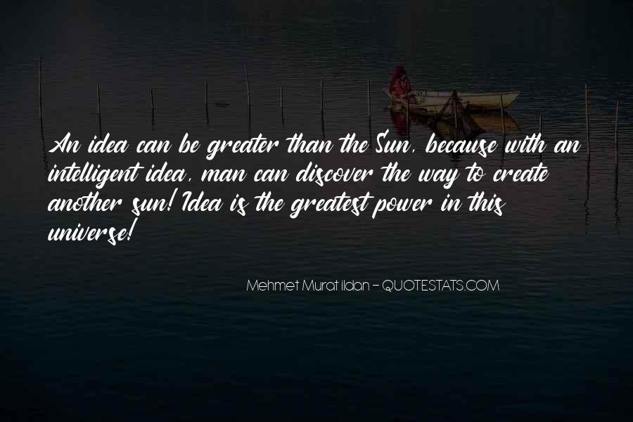 Famous Sun Quotes #262721
