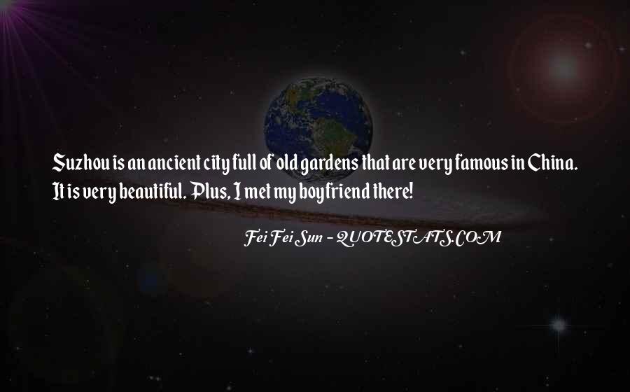 Famous Sun Quotes #873263