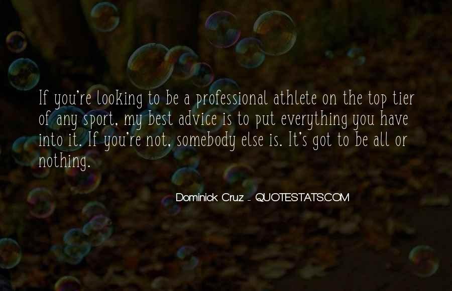 Famous Supermodel Quotes #25403
