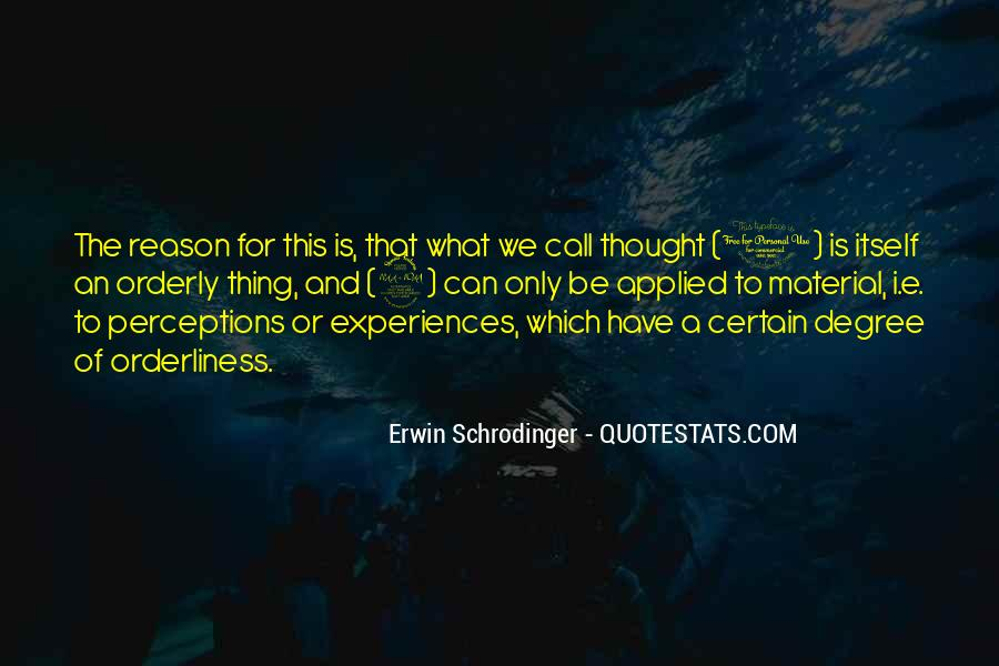 Famous Synesthesia Quotes #487885