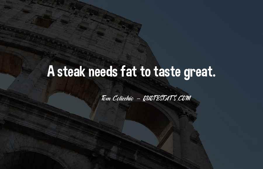 Famous Taekwondo Quotes #423662