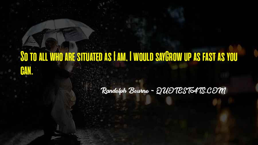 Famous Tom Brands Quotes #813967