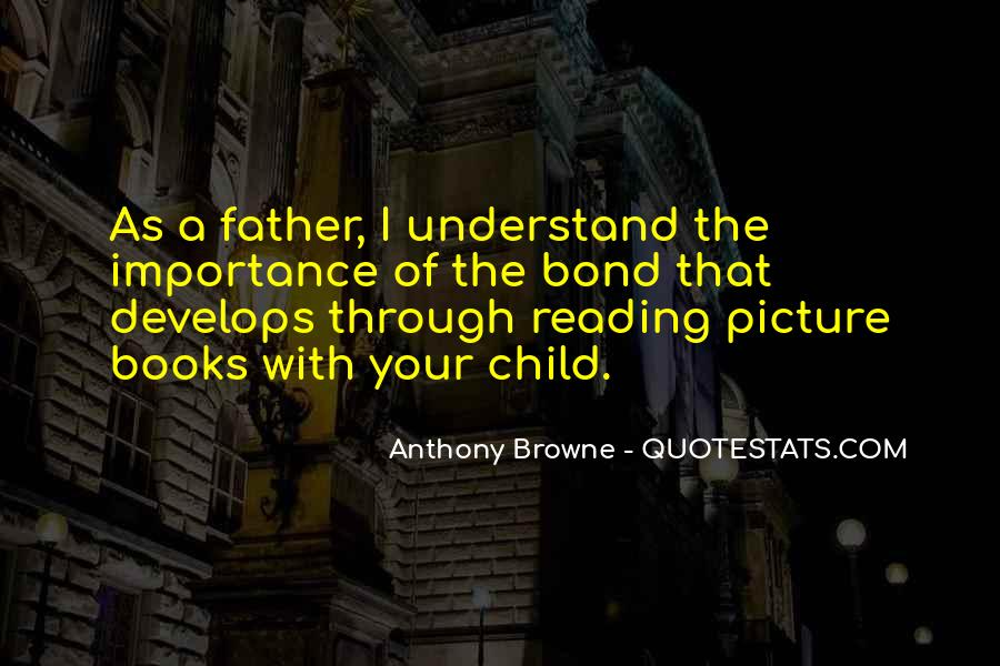Quotes About The Importance Of Reading #392296