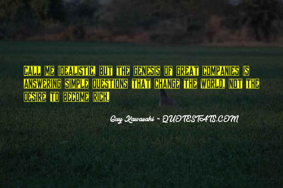 Famous Unification Quotes #1470049