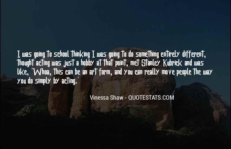 Famous Uruguayan Quotes #1612035