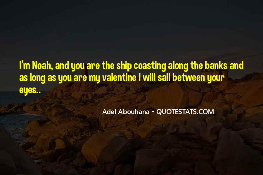 Famous Valentine Quotes #721999