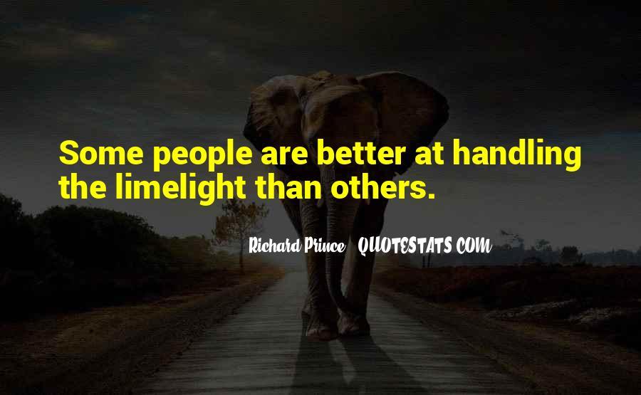 Famous Walt Clyde Frazier Quotes #467573