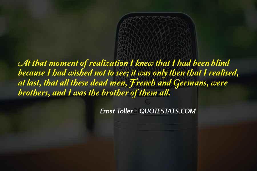 Famous Werewolf Quotes #1265042