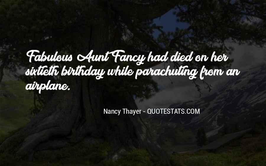 Fancy Nancy Quotes #1487342