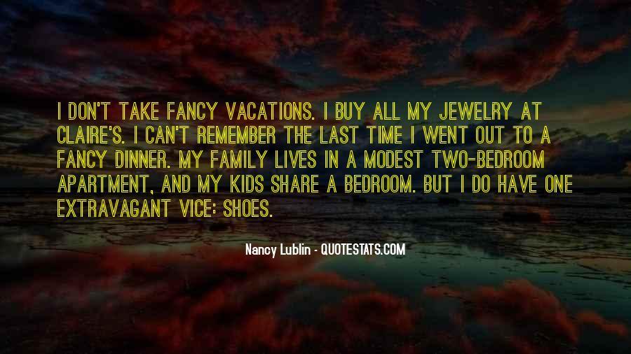 Fancy Nancy Quotes #95405