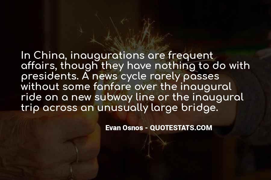 Fanfare Quotes #1626577