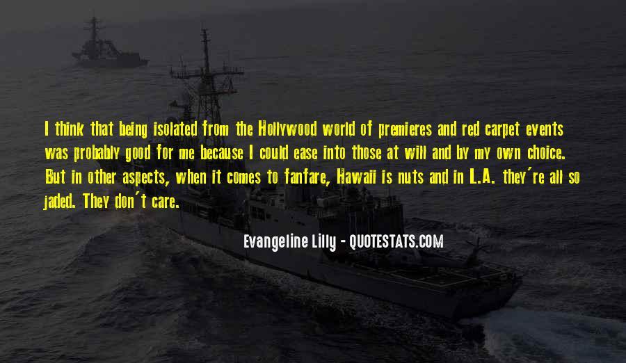 Fanfare Quotes #1746296