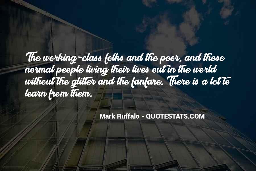 Fanfare Quotes #951151