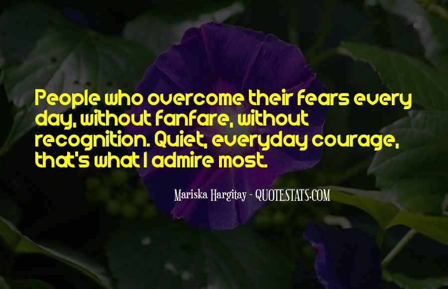 Fanfare Quotes #986216