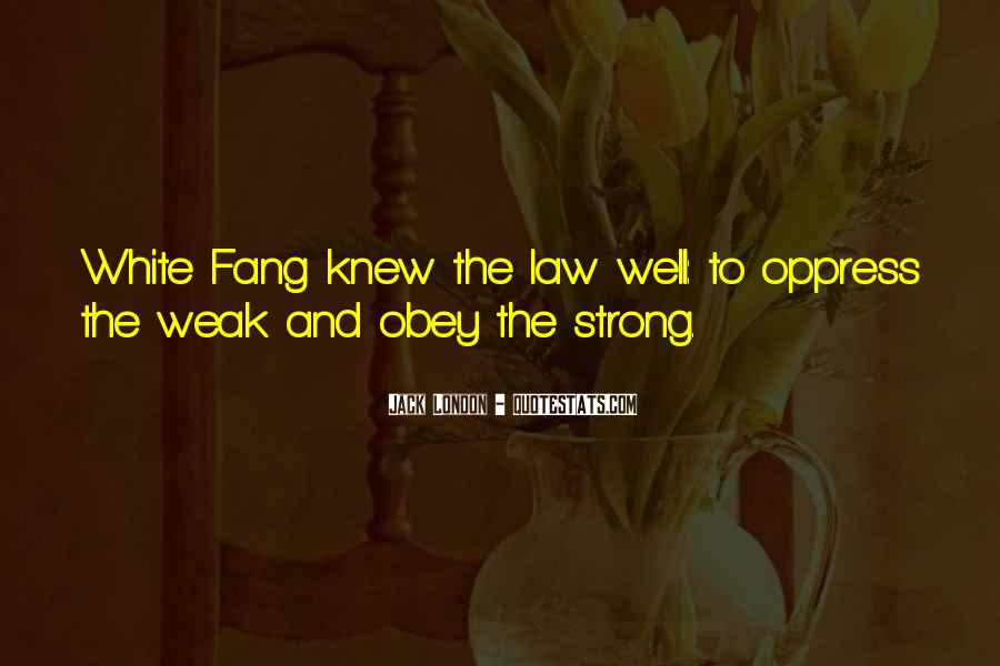 Fang Quotes #190968