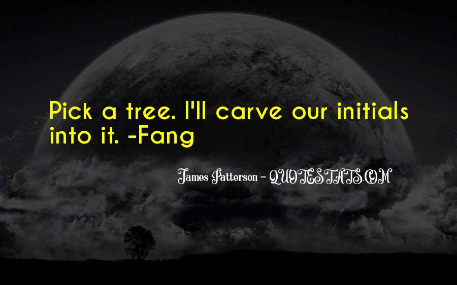 Fang Quotes #209076