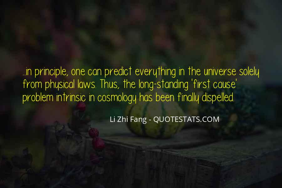 Fang Quotes #220516