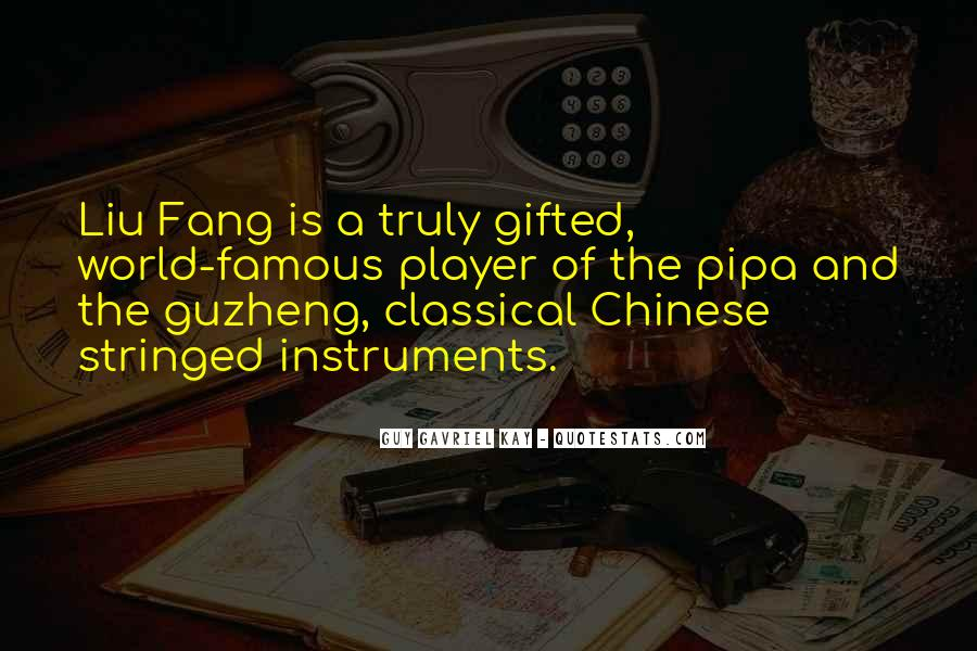 Fang Quotes #232172