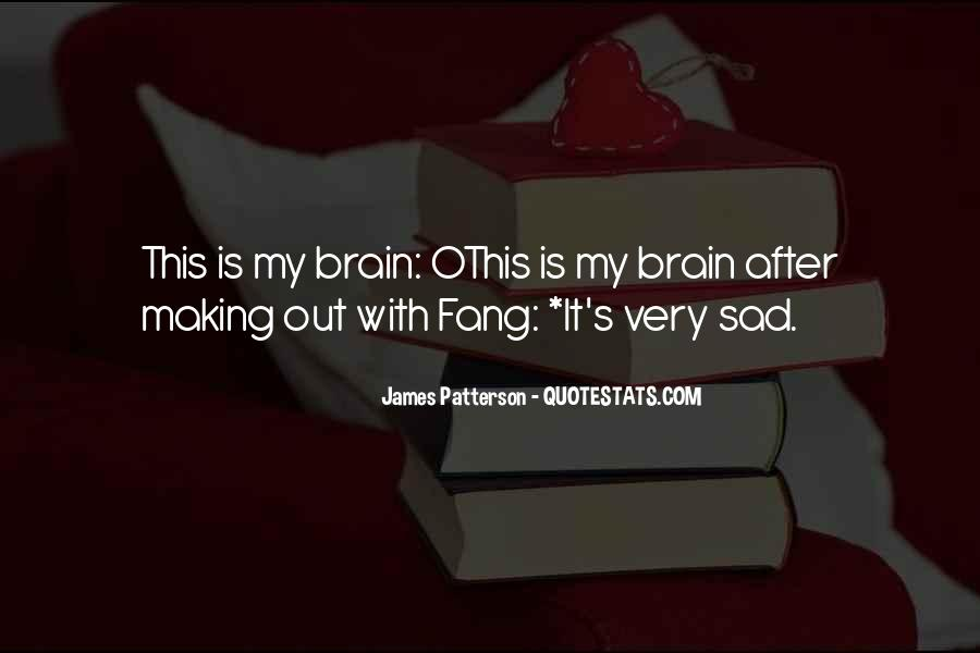 Fang Quotes #288381