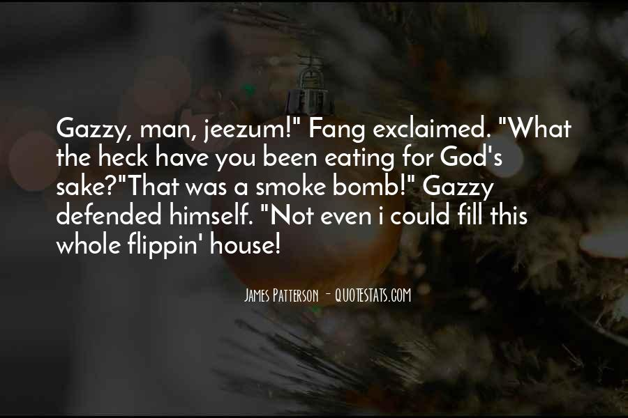 Fang Quotes #297767