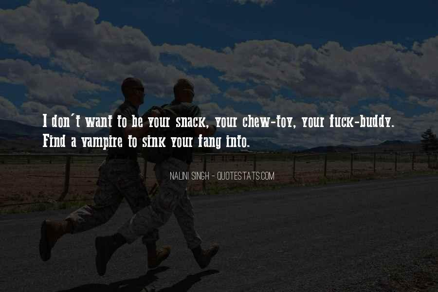 Fang Quotes #480961