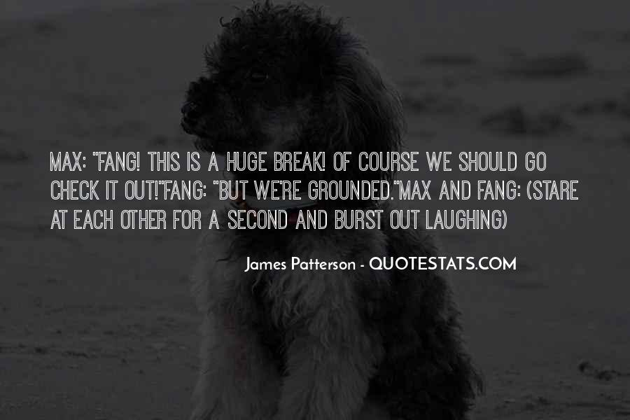 Fang Quotes #599279