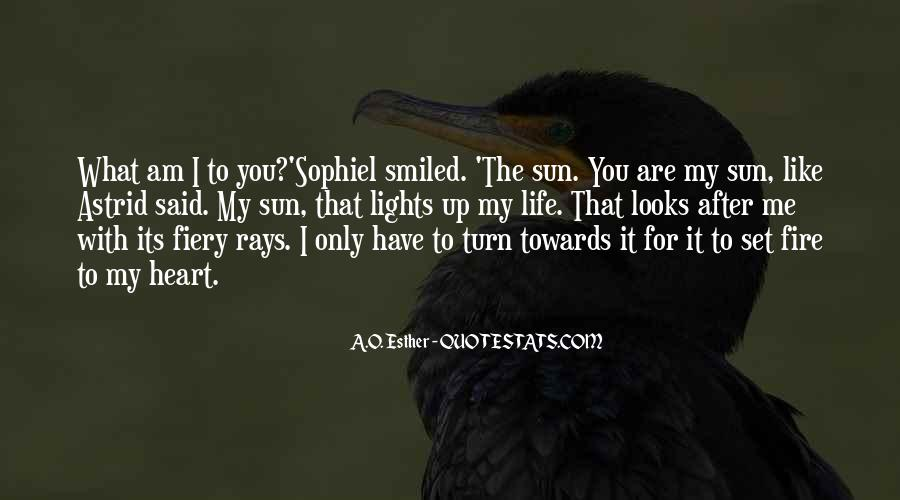Fantasy Novel Love Quotes #828028