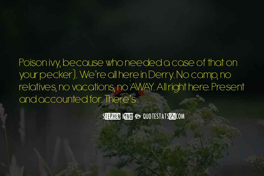 Far Away From Here Quotes #140940