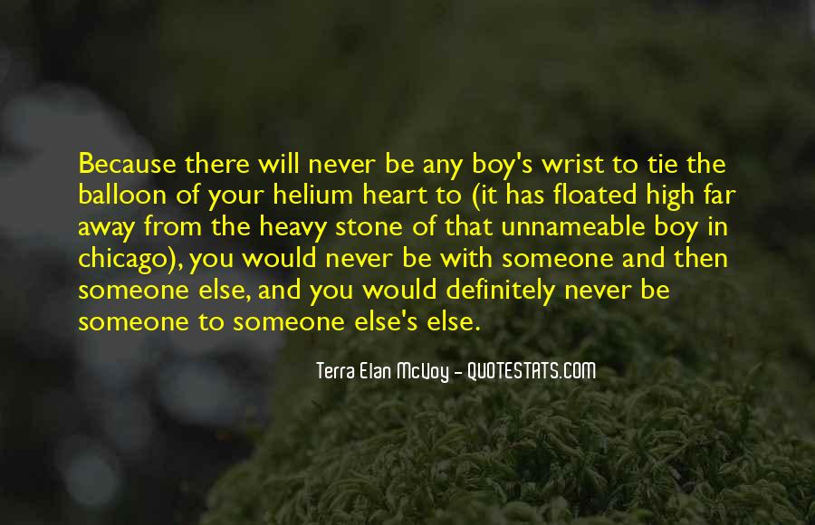 Far Far Away Love Quotes #1014783