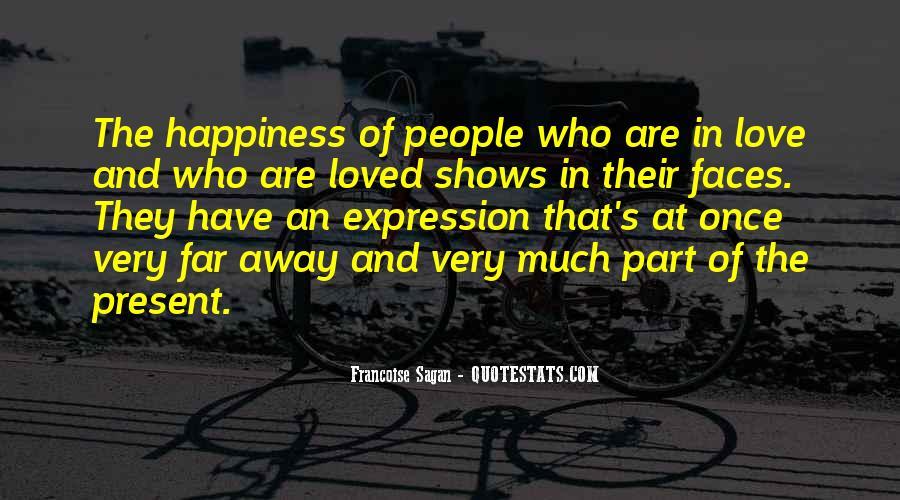 Far Far Away Love Quotes #121143