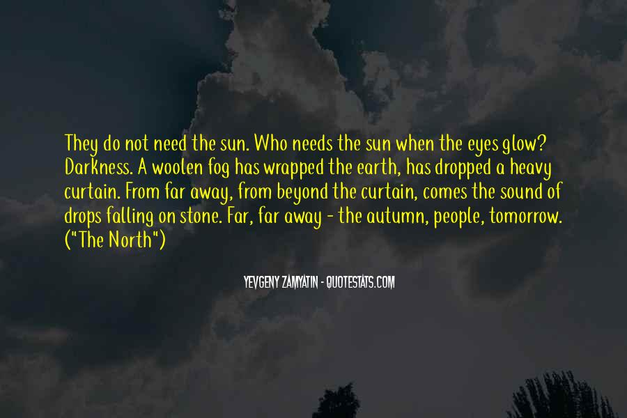 Far Far Away Love Quotes #1239123