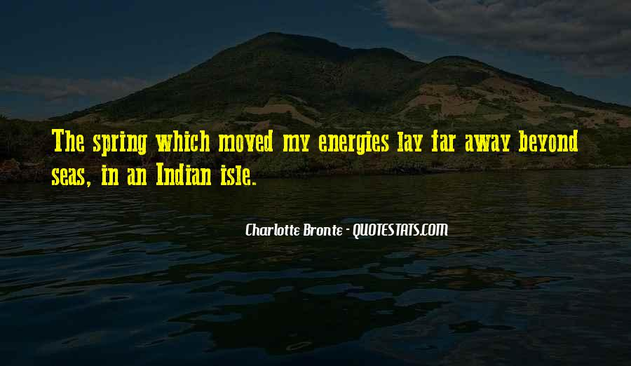 Far Far Away Love Quotes #1286103