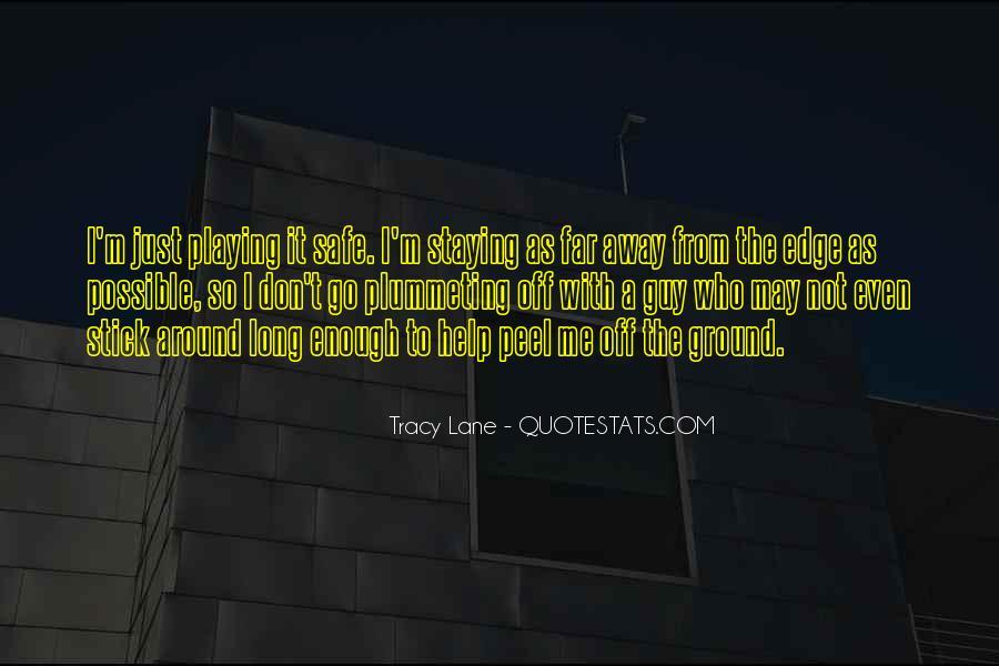 Far Far Away Love Quotes #1460375