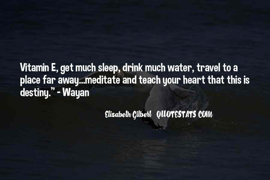 Far Far Away Love Quotes #162708