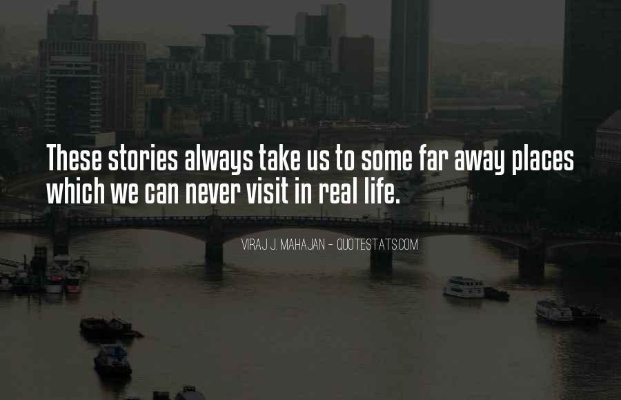Far Far Away Love Quotes #1644178