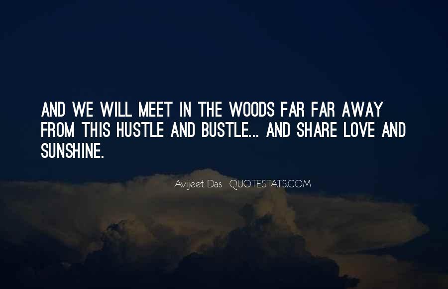 Far Far Away Love Quotes #1753262