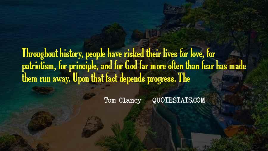 Far Far Away Love Quotes #1765349